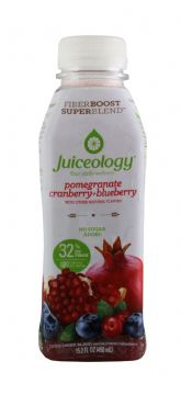 Pomegranate Cranberry + Blueberry