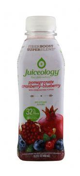 Pomegranate Cranberry + Blueberry