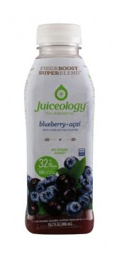 Blueberry + Acai