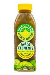 Green Elements (2017)