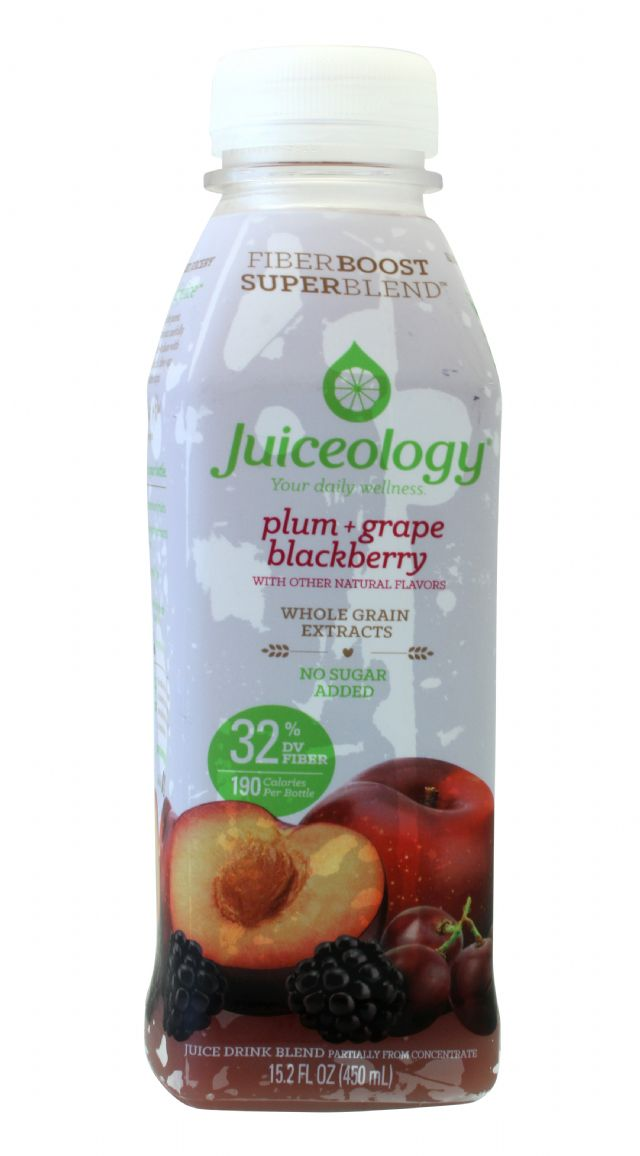 Juiceology: Juiceology_PlumGrapeBlackberry