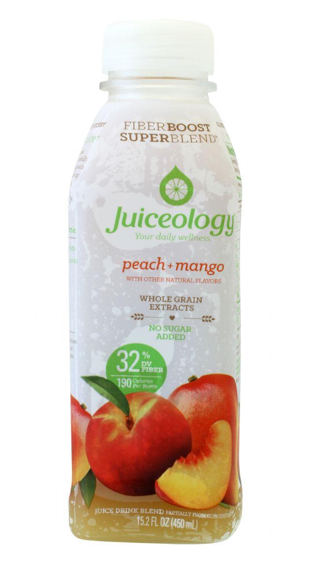 Juiceology: Juiceology_PeachMango
