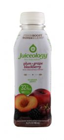 Juiceology: Juiceology PlumGrapeBlack Front