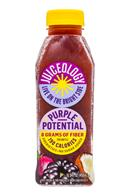 Juiceology: Juiceology-15oz-PurplePotential-Front