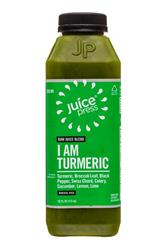 I Am Turmeric