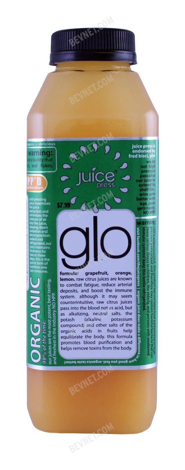 Juice Press: