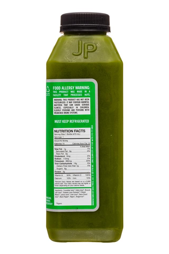 Juice Press: JuicePress-16oz-IAmTurmeric-Facts