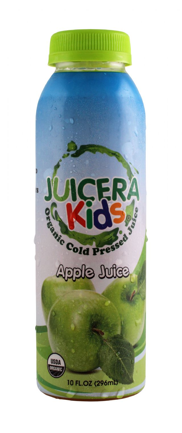 Juicera Kids: Juicera Apple Front