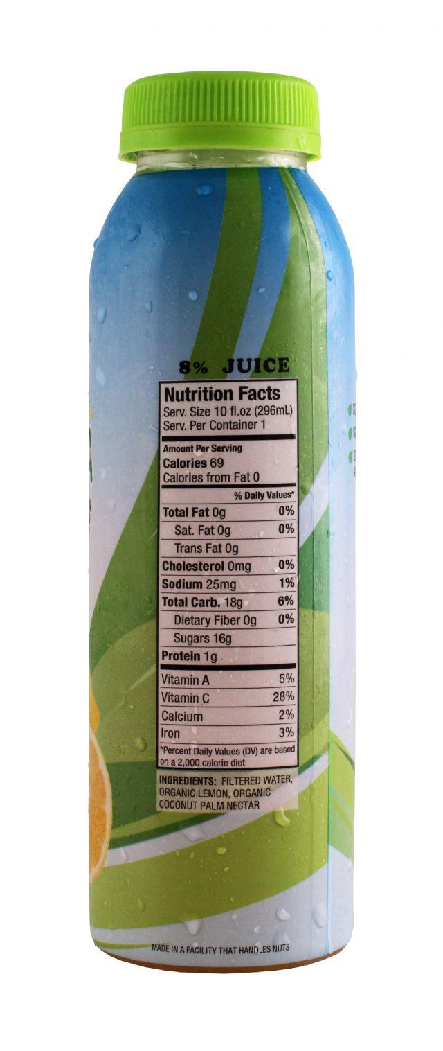 Juicera Kids: Juicera Lemon Facts