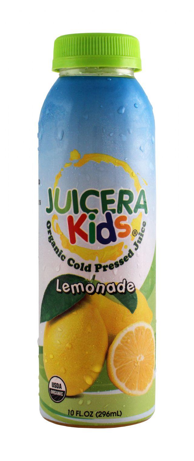 Juicera Kids: Juicera Lemon Front
