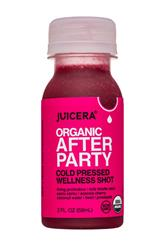 Organic After Party
