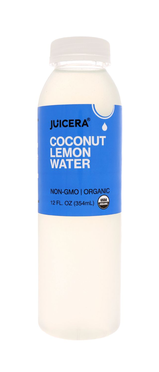 Juicera: Juicera Coconut Front
