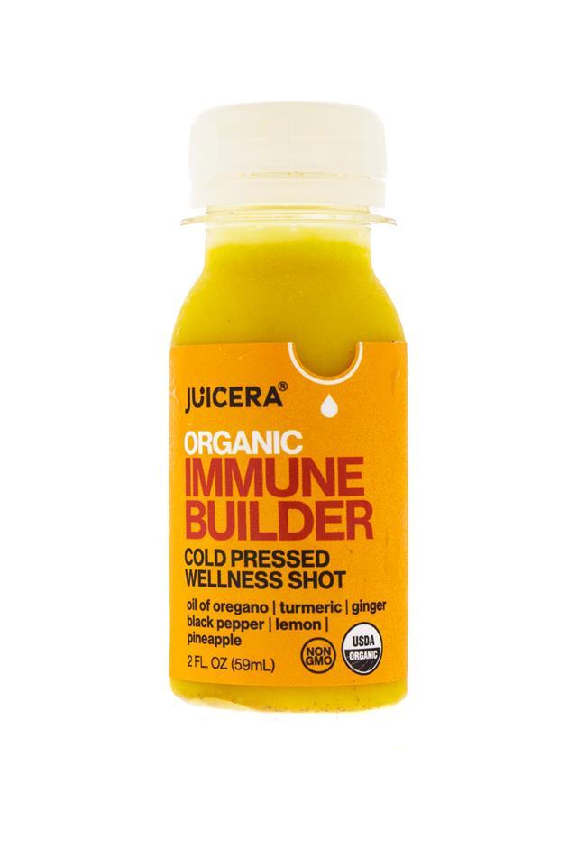 Juicera: Juicera-ImmuneBuilder-Front