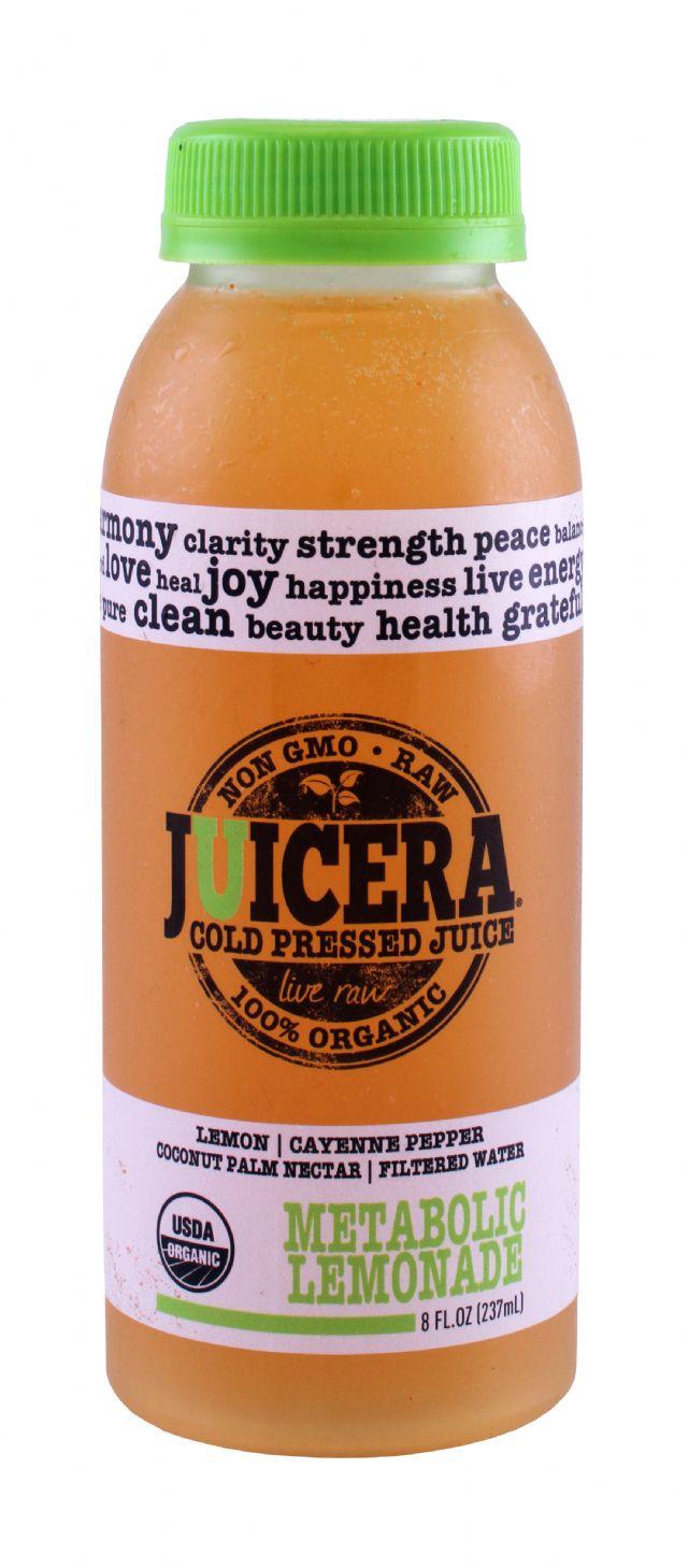 Juicera: