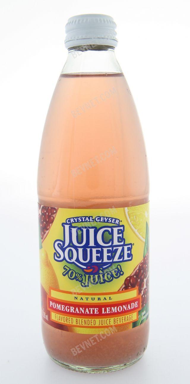 Juice Squeeze: