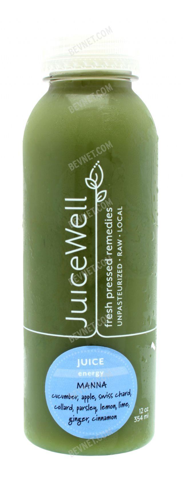 JuiceWell: