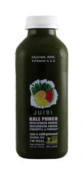 Kale Punch