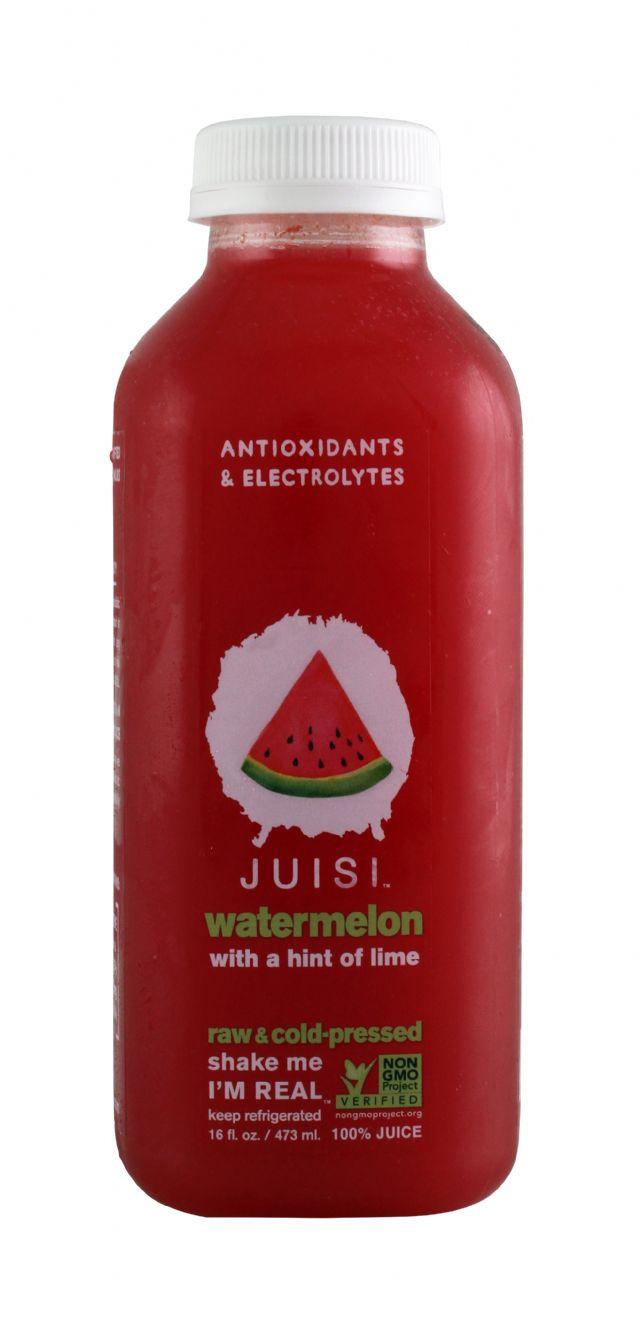 Juisi: Juisi Watermelon Front
