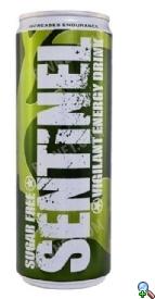Sentinel Citrus Vigilant Energy