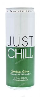 Just Chill: Carribbean