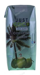 Coconut Water (12 oz.)