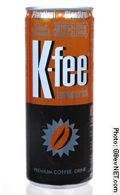 K-fee turbodrink