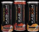 KaBoom Infinite Energy: NEW CANS AND FLAVORS !!!!!