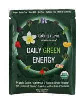 Daily Green Energy