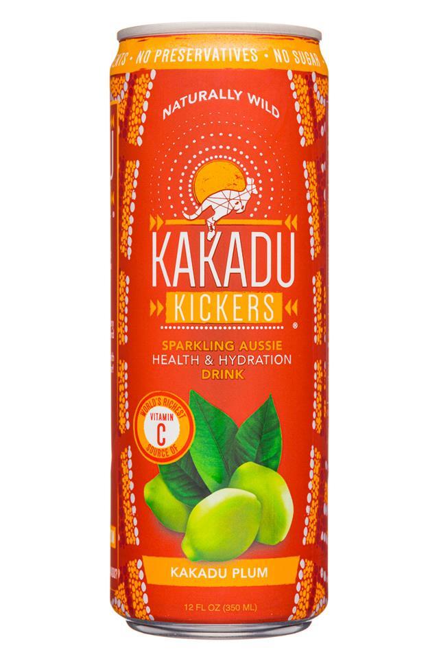 Kakadu Kickers: Kakadu-12oz-Kickers-SparklingAussie-KakadaPlum-Front