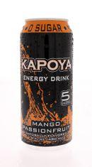 Kapoya Energy : Kapoya MangoPass Front