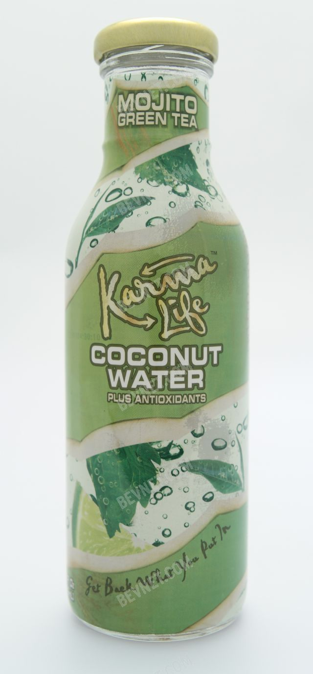 Karma Life Water: