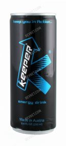 Keeper Energy Drink: