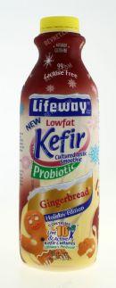 Lifeway Organic: