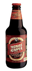 Thomas Kemper Pure Draft Root Beer