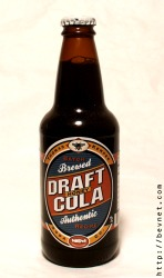 Pure Draft Honey Cola
