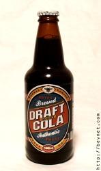 Pure Draft Honey Cola