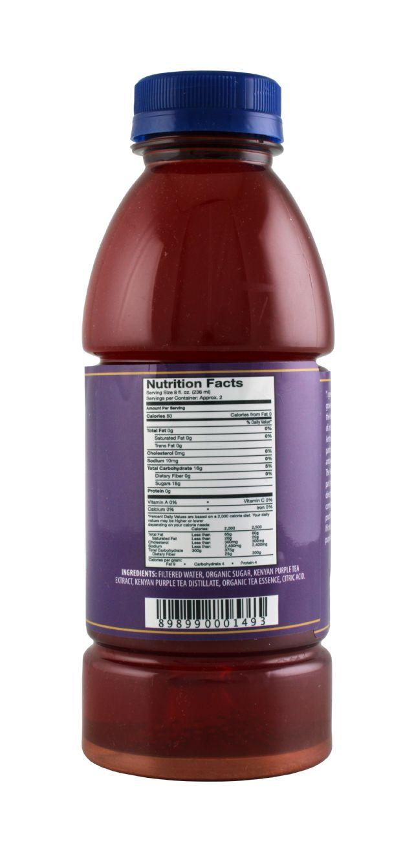 Kenyan Purple Tea: KenyanTea Sweet Facts