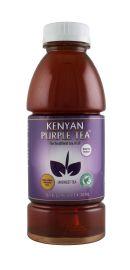Kenyan Purple Tea: KenyanTea Unsweet Front