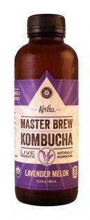 KeVita Master Brew Kombucha: Kevita LavMel Front