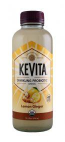 KeVita: Kevita LemGing Front