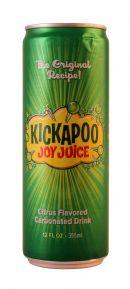 Kickapoo Joy Juice: Kickapoo Original Front
