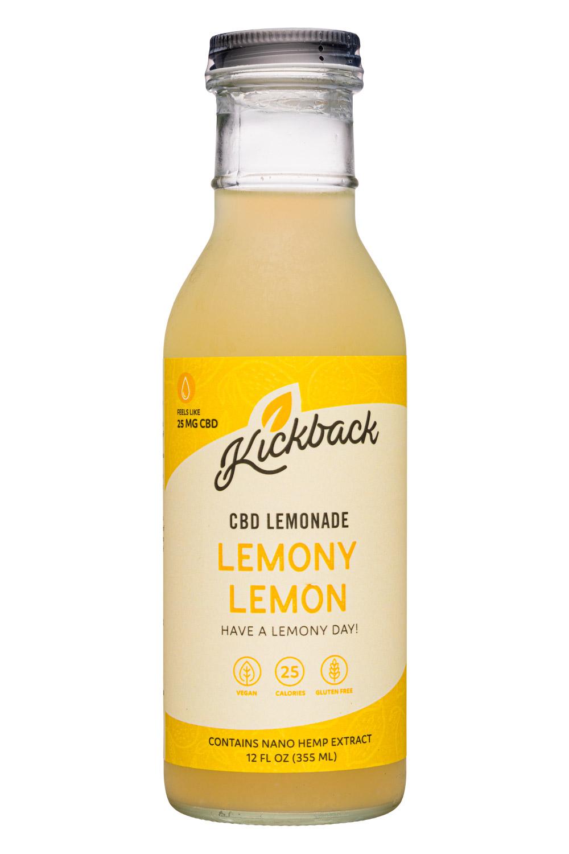 Lemony Lemon