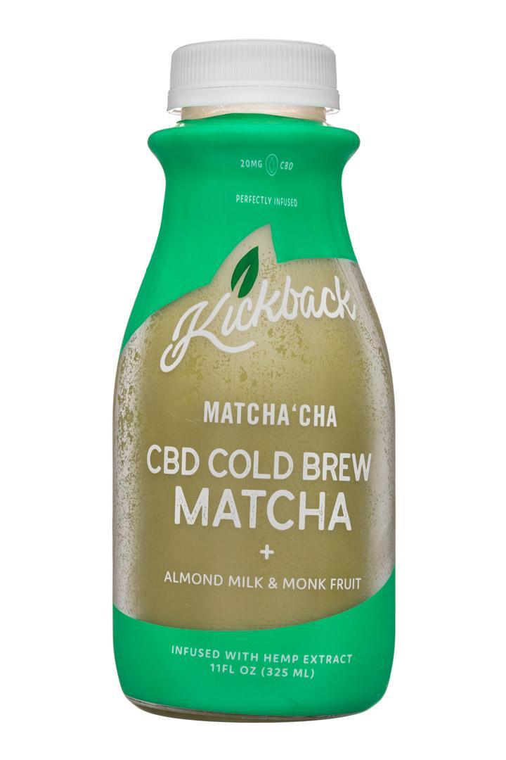 Matcha'cha