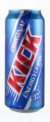 Original KICK Energy Drink
