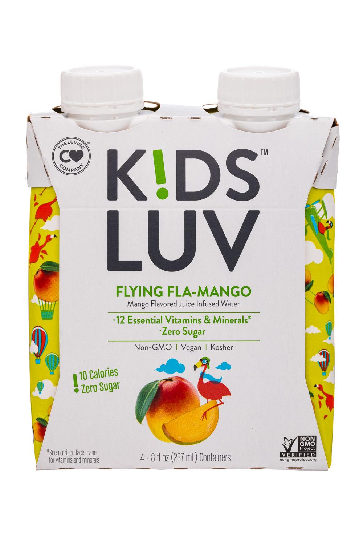 Flying Fla-Mango