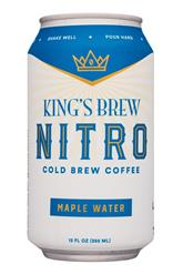 Maple Water 12oz