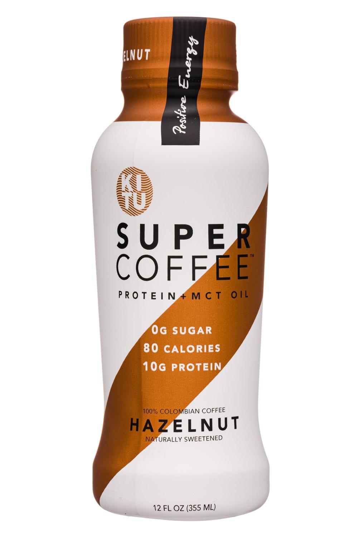 Super Coffee - Hazelnut