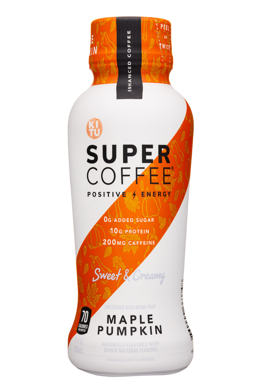 Super Coffee - Maple Pumpkin (2021)