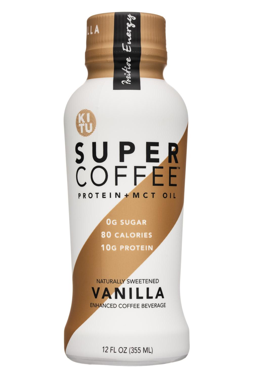 Super Coffee - Vanilla