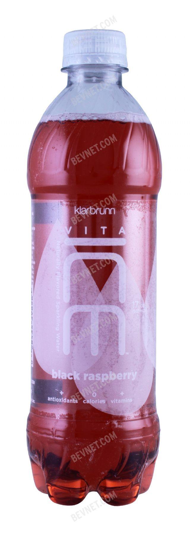 Klarbrunn Vita Ice: